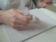 How to make gelatine bubbles