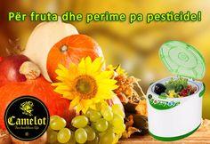 Pastrues pa ujë i ushqimit Imperial Tech. Cantaloupe, Tech, Fruit, Food, Technology, Meals