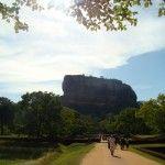Sigiriya, Sri Lanka. I remember this climb like it was yesterday!