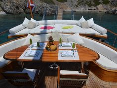 WHY NOT II | CNL Yacht