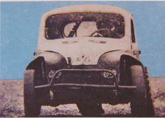 4 cv proto auto-cross