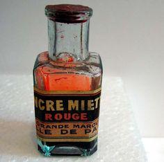 Old Ink Bottle