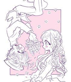 Anime Chibi, Kawaii Anime, Anime Art, Anime Angel, Anime Demon, Hanako San, Cute Anime Couples, Cute Art, Otaku
