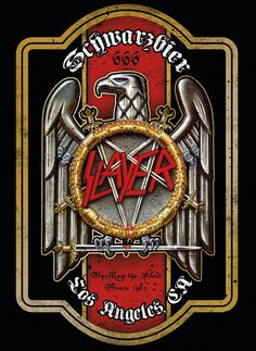Slayer #slayer #slaytanic