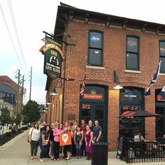We had an amazing be