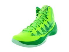 Nike Shoes Basketball Green Nike Men's NIKE HYPERDUNK 2013 (TROPICAL TEAL) BASKETBALL SHOES                                 mesh                    rubber sole                    100% Authentic                    Brand New                    Durable                    Original Packaging