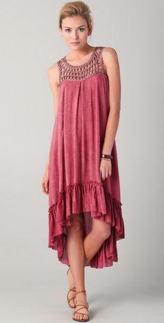 Bohemian Style Kleider - Laurie's Page Bohemian Style Dresses, Boho Dress, Dress Up, Boho Style, Swag Dress, Dress Clothes, Dress Shoes, Mode Hippie, Mode Boho