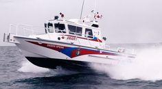 Patrol Boat Canada