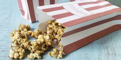 I Quit Sugar - Movie night? Here's 6 ways to healthify your popcorn