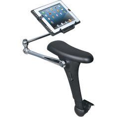 Ergonomic Saddle Seat Stool W Seat Angle Adjustment