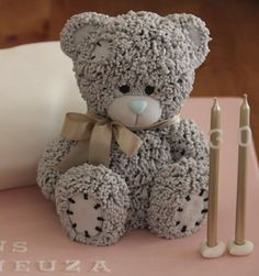 grey bear cake | 143 posts and 165 followers since May 2013