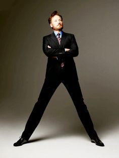 @Kim Newman He's beautiful.  LOOK AT THOSE LEGS!!! --- Oh gawd, yes.