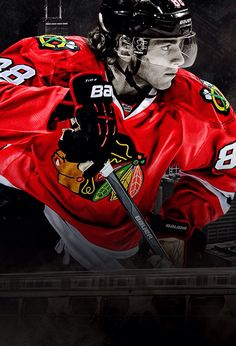 Patrick Kane / Chicago Blackhawks