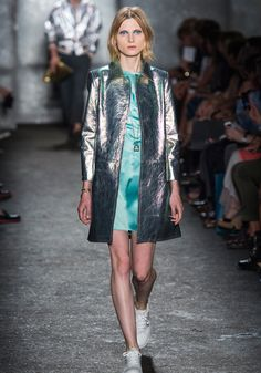 Marc by Marc Jacobs - #NYFW SS14