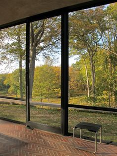 Philip+Johnson+Residence