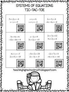 Blog Post about using QR Codes to Play Tic-Tac-Toe- this could be easily be adapted for a variety of games