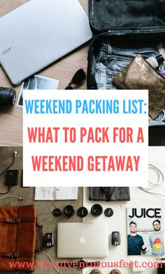 Weekend Trip Packing, Packing Tips For Vacation, Travel Packing, Packing Lists, Packing Hacks, International Travel Tips, What To Pack, Plan Your Trip, Travel Advice