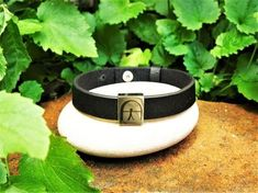 Indalo bracelet ~ for luck + protection, £24.25 - A gift for good fortune - and to pass on wishes of safekeeping. This symbolic Indalo bracelet would make a lovely gift for the person who has everything! It is engraved with our Indalo logo design, representing Indalo Man inside the cave at Vélez Blanco, Almería, where the most iconic representation of the Indalo was found (believed to be around 4,000 years old - and now a UNESCO World Heritage site). A great Retirement gift :) Best Retirement Gifts, Good Luck Wishes, Good Luck Symbols, Good Fortune, World Heritage Sites, Real Leather, Cave, Great Gifts, Spain