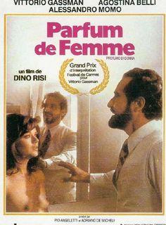 1975 Meilleur Acteur Vittorio GASSMAN