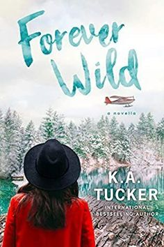 Forever Wild  by K.A. Tucker is a holiday novella continuing the story in her wildly popular series, The Simple Wild. Check out the book review from romance book blogger, She Reads Romance Books, to see if this anticipated romance book release of 2020 is worth reading.
