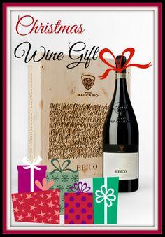 #wine #christmasgift #barbera #astisuperiore #picomaccario #winelovers