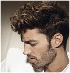 2015 curly hairstyles for men