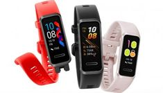 Huawei Band 4 arrives with color display and charging port U .- Huawei Band 4 arrives with color display and USB charging port Huawei Band 4 is the new TFT color display fitness tracker with a resolution of pixels. In China, Bluetooth, Fitness Tracker, Fitness Armband, Smartphone, Usb Stick, Huawei Watch, Track Workout, Soccer