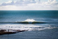 An Ode To Cornwall's Vast Array Of Novelty Waves - Wavelength - Europe's First Surf Magazine
