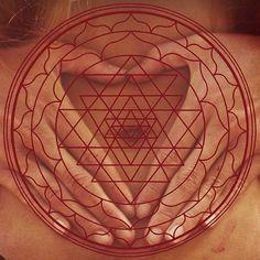 Womb Shamanism: Dragon and Dove Movement Meditation Sacred Feminine, Feminine Energy, Hormon Yoga, Mary Magdalene, Moon Time, Visionary Art, Sacred Geometry, Beautiful Songs, Durga Painting