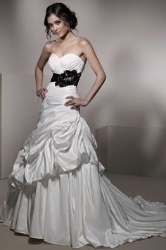 afaf7c56b19f Ella Rosa BE142 on Find Your Dream Wedding Dress White Ball Gowns, White Wedding  Dresses