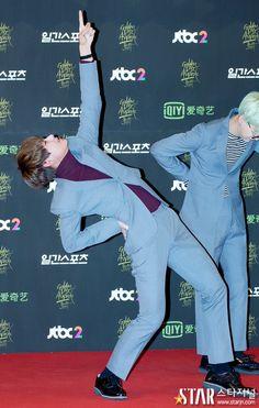 @ starjn_news twitter update --------------- BTS at Golden Disk awards (