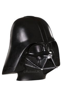 Rubies Costume Star Wars 3 Revenge of The Sith Darth Vader Mask Darth Vader Star Wars, Darth Vader Maske, Mens Halloween Masks, Masque Halloween, Halloween Costumes, Trendy Halloween, Costumes Kids, Funny Halloween, Halloween Makeup