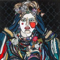 Adele Blais, artiste Qc