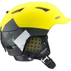 Salomon Prophet Custom Air Helmet from evo.com