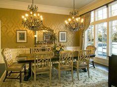 Anne Rue's Design Portfolio : HGTV Star : Home & Garden Television