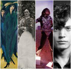 Não é um guia para o ano inteiro mas são algumas das mais importantes exposições já marcadas nesta primeira metade de 2018 (e algumas excepções). Vasco Rosa deixa sugestões em Portugal e lá fora.