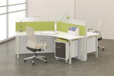 TeamWorx Desking