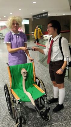 This wins every cosplays ever made
