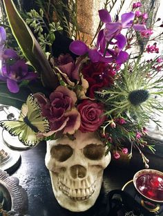58 Creepy Decorations Ideas For A Frightening Halloween Party. If you're hosting a Halloween party, decorating your home in a spooky but fun way is essential for creating a creepy atmosphere.
