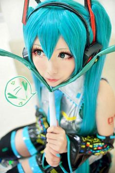 Vocaloid Cosplay Pictures | Cosplay Upload! - Part 4