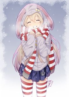 Shimakaze-chan [Kantai Collection]