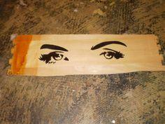 Annie Lennox Eyes by AlexColejr on Etsy, $7.99 https://www.etsy.com/listing/124133884/annie-lennox-eyes?ref=pr_shop