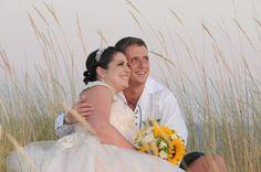 Caroline & Ewan Sair Dana Villas, The Algarve, Portugal