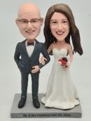 Custom cake toppers Mom and Dad anniversary Custom Cake Toppers, Custom Cakes, Bride And Groom Pictures, Photo Online, Mom And Dad, My Photos, Dads, Anniversary, Clothes For Women