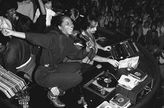 10 iconic mixes from the dancefloors of New York