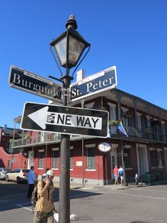 Stayed at the Inn on St. Peter in the French Quarter of New Orleans