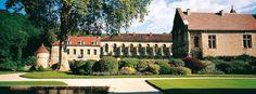 Cistercian Abbey of Fontenay France UNESCO