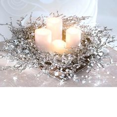 Image result for scented pinecone candles how to