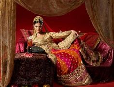 Exotic Bridal Collection Click to see more: http://www.myoffstreet.com/product/130180