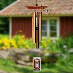 Woodstock Percussion American Arts & Crafts Chime